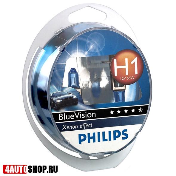 Лампа автомобильная Philips 13336mdc1